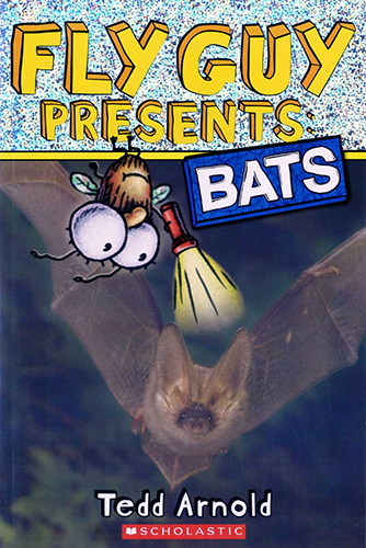 Fly Guy Presents: Bats (PB)