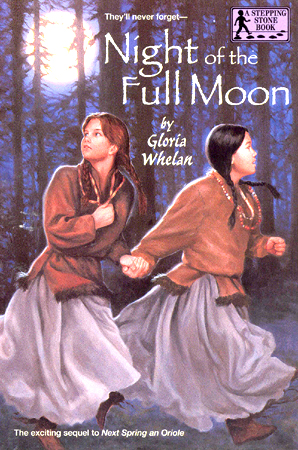 Stepping Stones History : Night of the Full Moon
