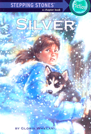 Stepping Stones Fiction : Silver