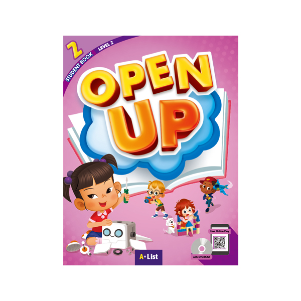 Thumnail : Open Up 2 (SB)