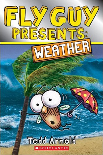 Fly Guy Presents #9: Weather (PB)