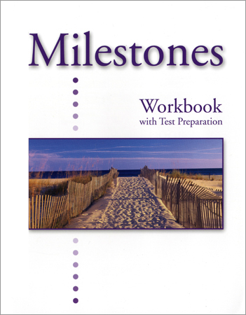 Milestones C-WorkBook