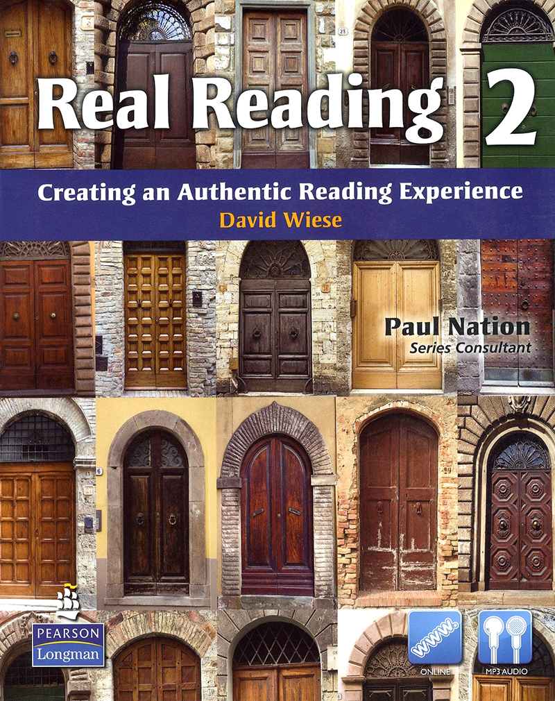 Thumnail : Real Reading 2