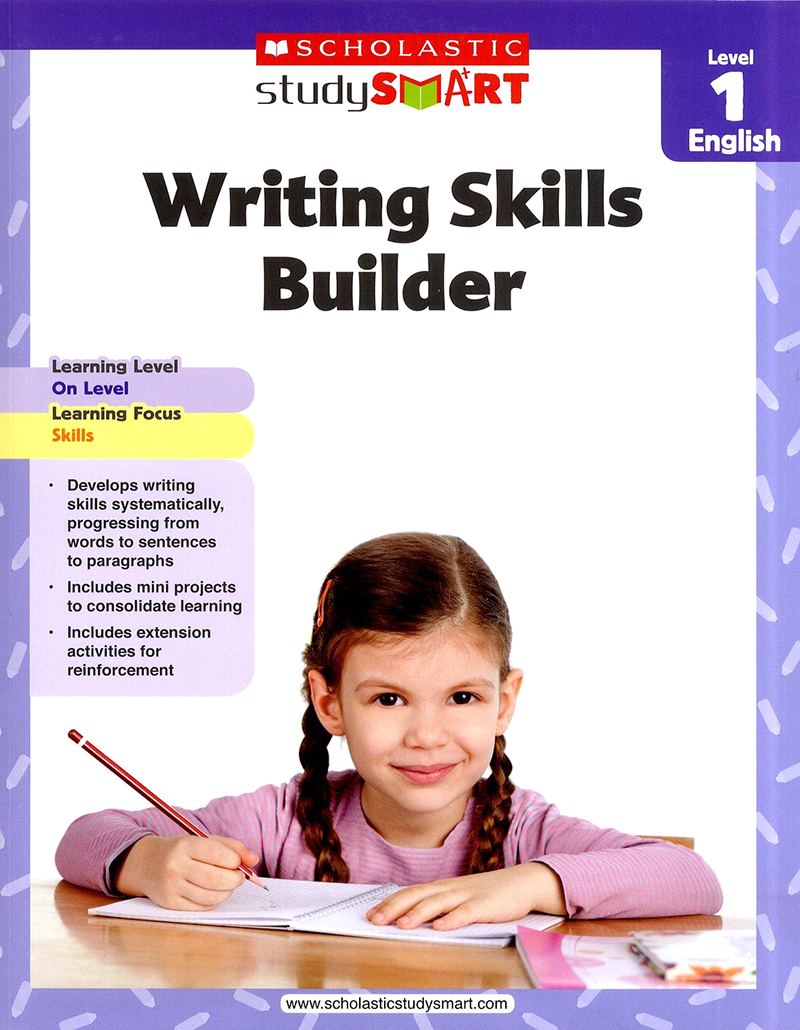 Writing Skills Builder 1