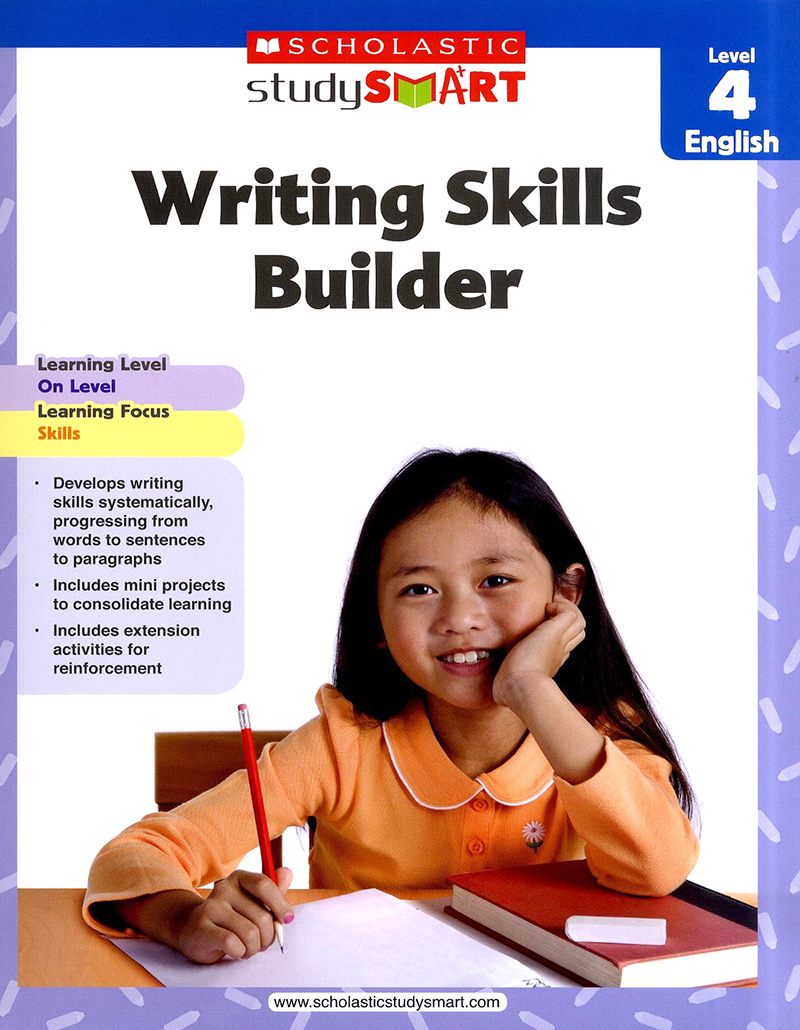Writing Skills Builder 4